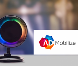 AdMobilize Joins Digital Place Based Advertising Association