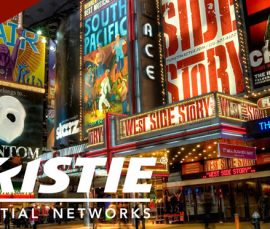 Christie Experiential Network Taps Times Square Strategies and MVP Interactive to Create the Largest Interactive DOOH Network in North America