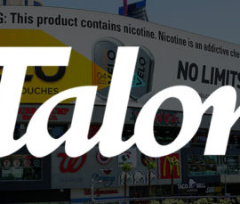 Talon Outdoor Joins DPAA in Continued Drive to Make OOH 'Smarter as Standard'
