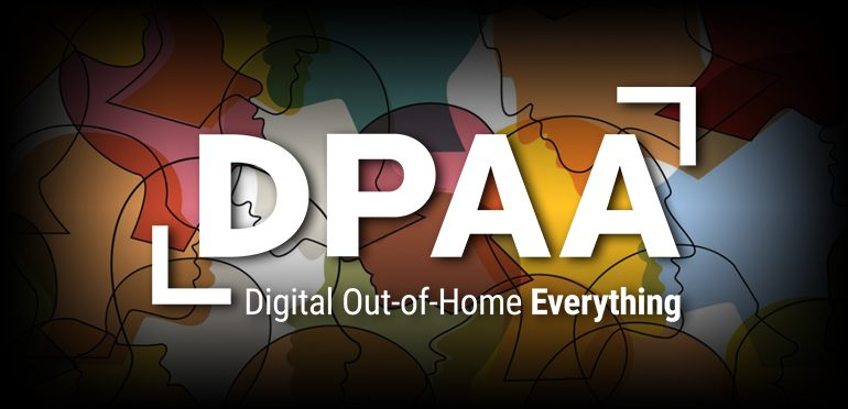 DPAA Announces Creation of Advisory Board to Help Improve Diversity & Inclusion in Out-of-Home Industry