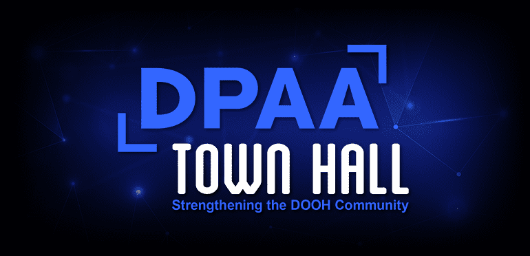 DPAA 'Town Hall' Meeting Slated for June 15