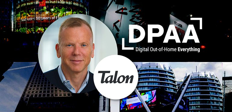 DPAA Expands Board of Directors with Leading Independent Out-of-Home Agency